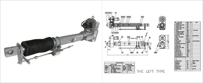 CWPSV700-450S